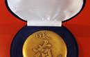 Médailles fédérales